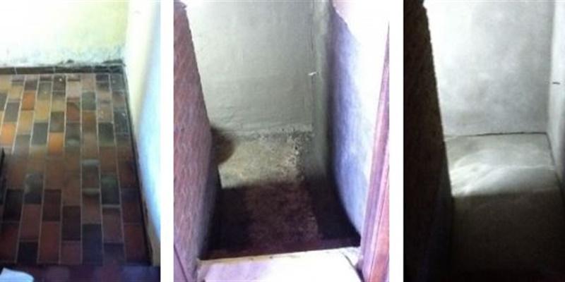 Wat is de kostprijs vochtige kelder waterdicht maken?